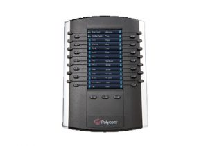 polycom VVXcolor expansion module